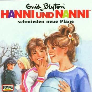 Hanni & Nanni - Hanni und Nanni - Folge 2: schmieden neue Pläne