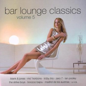 Various - Bar Lounge Classics Vol.5