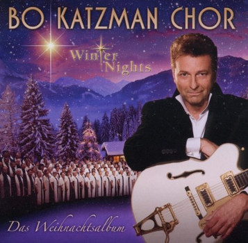 Bo Chor Katzman - Winter Nights
