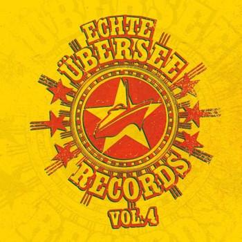 Various - Echte Ubersee Records Vol.4