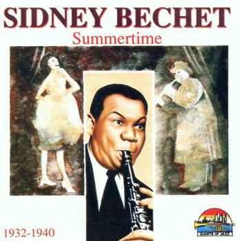 Sidney Bechet - Summertime 1932-1940