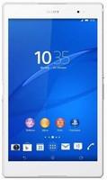 Sony Xperia Z3 Compact Tablet 32GB [WiFi] bianco