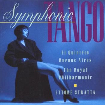 Stratta - Sinfonische Tangos