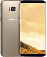 Samsung G955F Galaxy S8 Plus 64GB oro