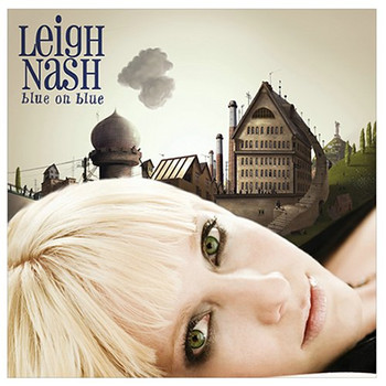 Nash Leigh - Blue on Blue