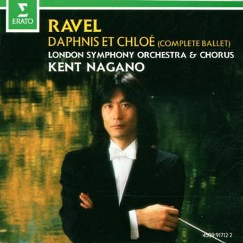 Nagano - Daphnis und Chloe (Complete Ballet)