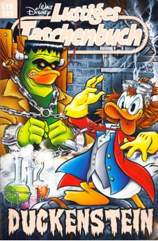 Lustiges Taschenbuch: Band 512 - Duckenstein [Taschenbuch]
