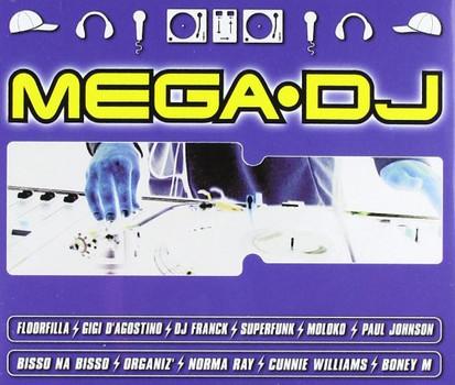 Various - 4 CD Box Compilation