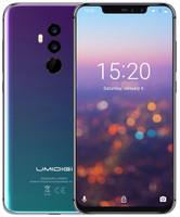 UMIDIGI Z2 Pro Dual SIM 128GB lilla