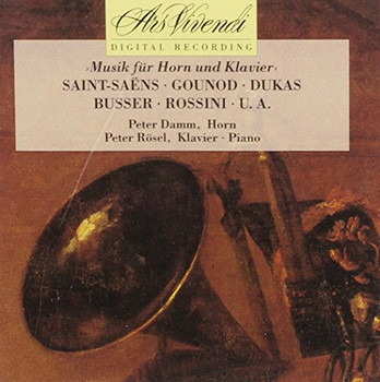 Camille Saint-Saëns - Musik für Horn