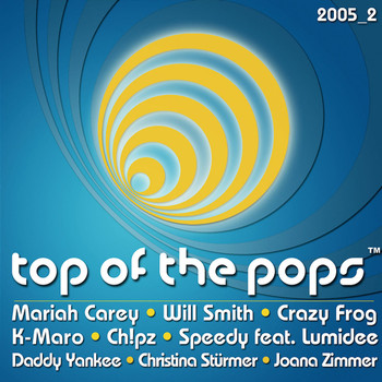 Various - Top of the Pops 2005/2