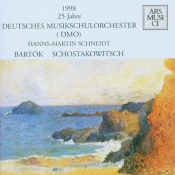 Deutsches Musikschulorchester - 25 Jahre Deutsches Musikschulo