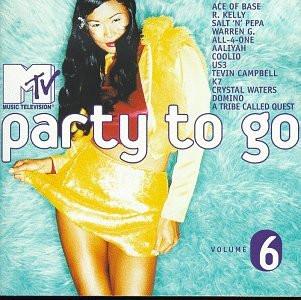 Va-dance - Mtv Party to Go Vol. 6 [US-Import]