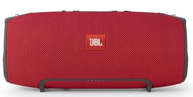 JBL Xtreme rojo