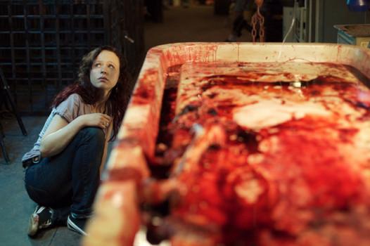 Train - Nächster Halt: Hölle [Bloody Movies Collection]