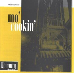 Various Artists - Mo Cookin