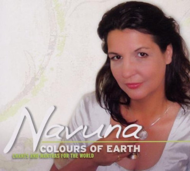 Navuna - Colours of Earth