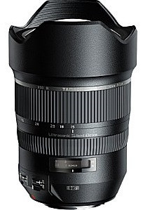 Tamron SP 15-30 mm F2.8 Di USD (adapté à Sony A-mount) noir