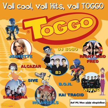 Various - Toggo