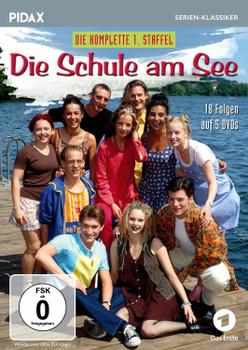 Die Schule am See - Die komplette 1. Staffel [5 DVDs]
