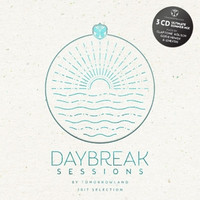 Various - Daybreak Sessions 2017 By Tomorrowland [3 CDs]