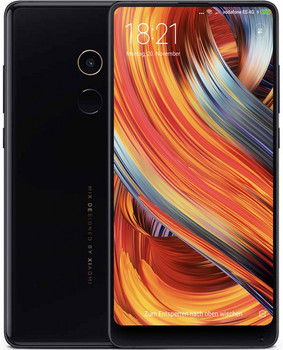 Xiaomi Mi Mix 2 Dual SIM 64GB zwart