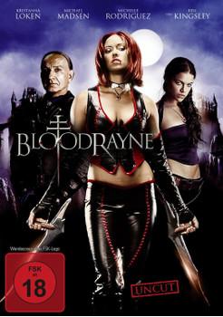 Bloodrayne [Uncut]