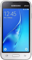Samsung J105H Galaxy J1 mini (2016) DUOS 8GB blanco