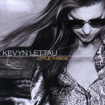 Kevyn Lettau - Little Things