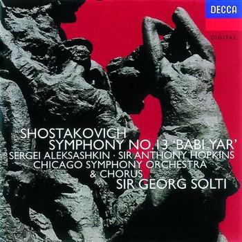 Aleksaschkin - Sinfonie 13