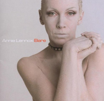 Annie Lennox - Bare (Limited Edition) (CD+DVD)