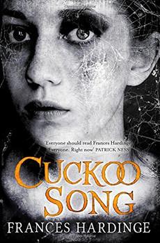 Cuckoo Song - Hardinge, Frances