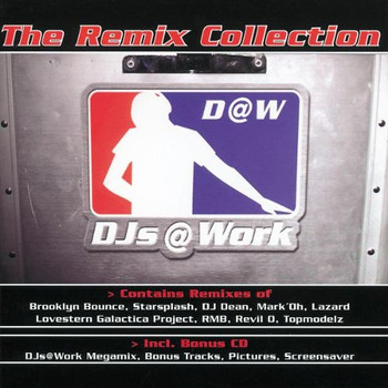 DJs@Work - The Remix Collection
