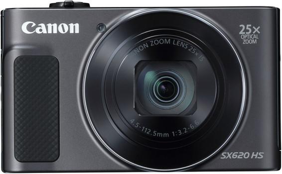 Canon PowerShot SX620 HS negro