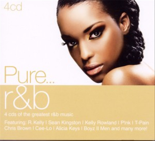 Various - Pure...R&B