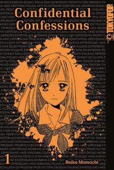 Confidential Confessions Sammelband 01 - Reiko Momochi  [Taschenbuch]