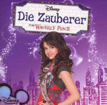 Die Zauberer Vom Waverly Place [Soundtrack]