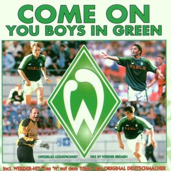 Compilation - Werder Bremen-Come on...