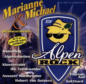 Various - Alpenrock