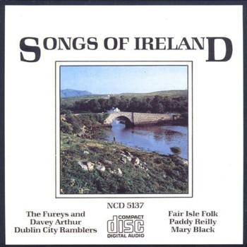 Fureys - Songs of Ireland