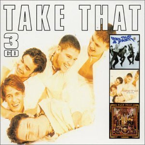 Take That - Take That & Party/Everything C