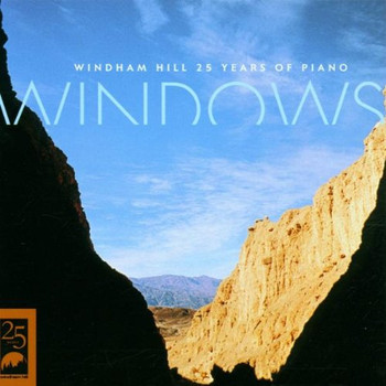Various - Windows: 25 Years of Windham H