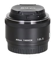 Nikon 1 NIKKOR 18,5 mm F1.8 40,5 mm filter (geschikt voor Nikon 1) zwart