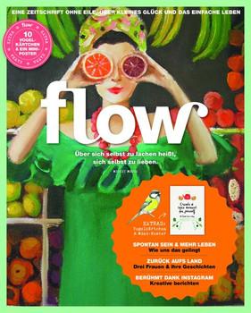 Flow Nummer 35 [Taschenbuch]
