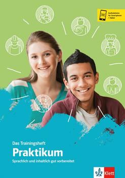Praktikum - Das Arbeitsheft (AT). Buch und online [Taschenbuch]