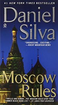 Moscow Rules (Gabriel Allon) - Daniel Silva