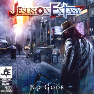 Jesus on Extasy - No Gods