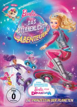 Barbie in: Das Sternenlicht-Abenteuer [Sonderedition]