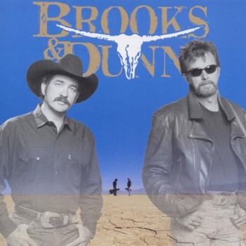 Brooks & Dunn - Tight Rope/Marlboro Logo Ohne