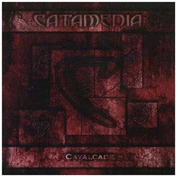 Catamenia - Cavalcade (Ltd.ed.)